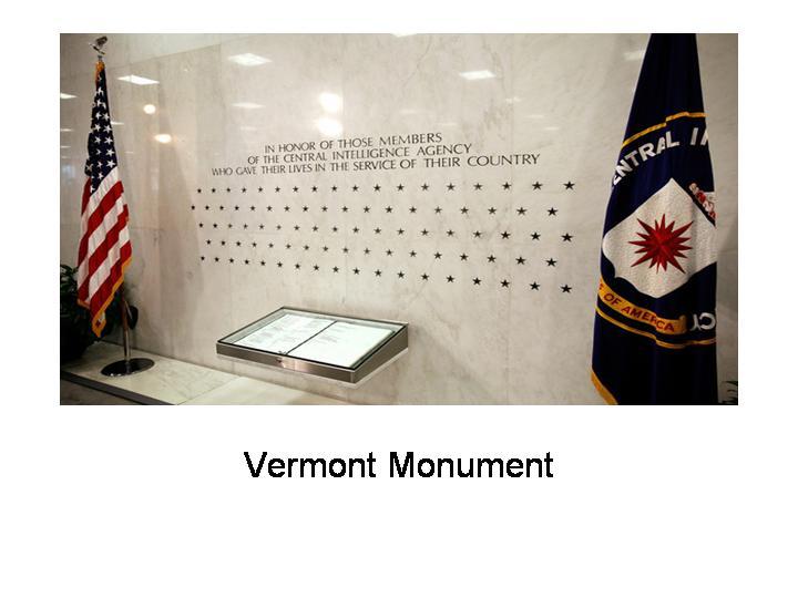 Vermont mt