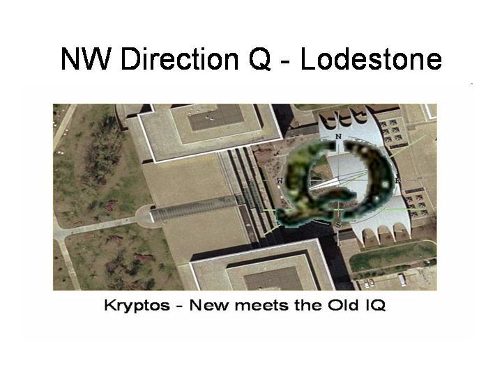 NW Direction Q - Lodestone